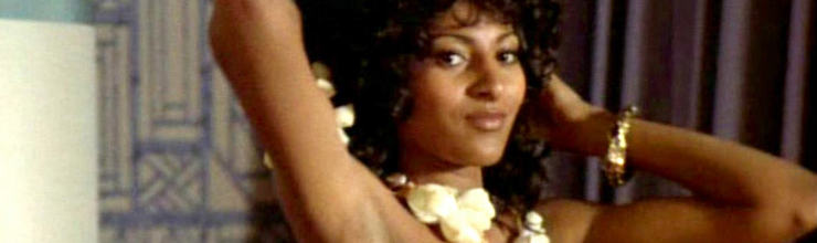 coffy pam grier with - photo #23